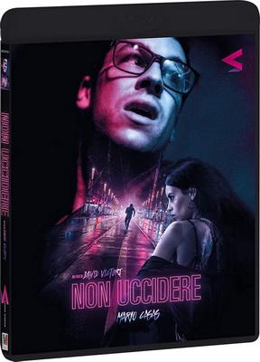 Non Uccidere (2020).mkv BluRay 720p DTS-HD MA iTA AC3 iTA-SPA x264 PRiME