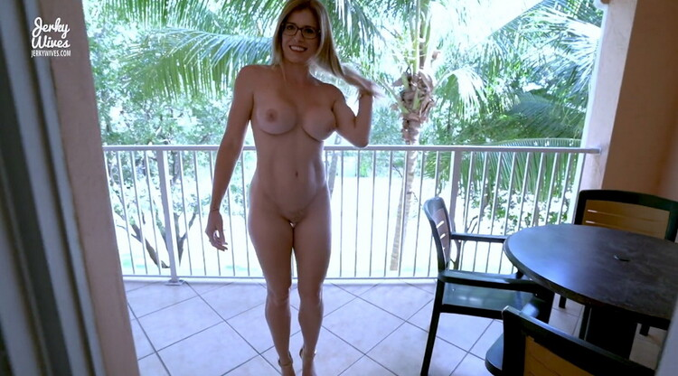 Cory Chase: Secret Vacation with my Step Mom - Nude Car Ride and Hotel Blowjob (FullHD / 1080p / 2021) [CoryChase]