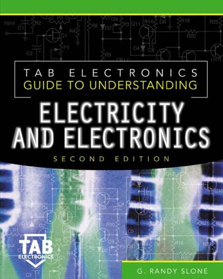 Tab Electronics Guide To Understanding Electricity Electronics 2000