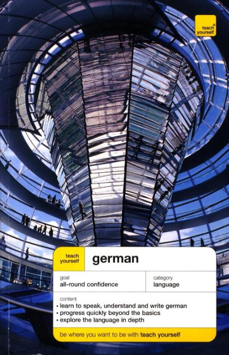 Teach Yourself German Complete Course 4th Edition Teach Yourself Language Complete...