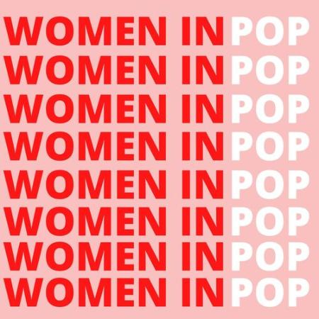 VA - International Women's Day - Pop (2021)