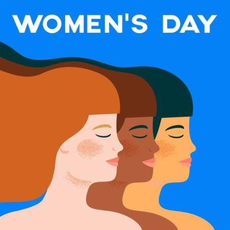 Various Artists - Women's Day (2021)