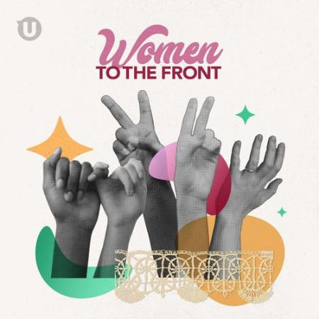 VA - Women To The Front (2021)