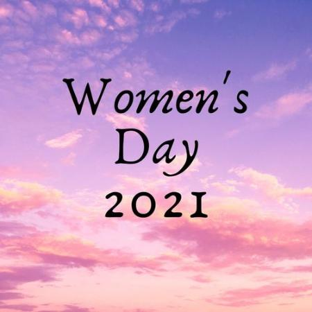 Various Artists - Women's Day 2021 (2021)
