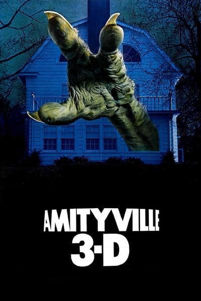 Amityville 3-D (1983) HOU 3D 1080p - fiveofseven