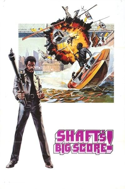 Shafts Big Score 1972 1080p HDTV x264-BREEVE