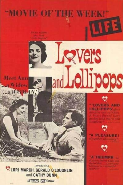 Lovers And Lollipops 1956 1080p BluRay x264-EDPH