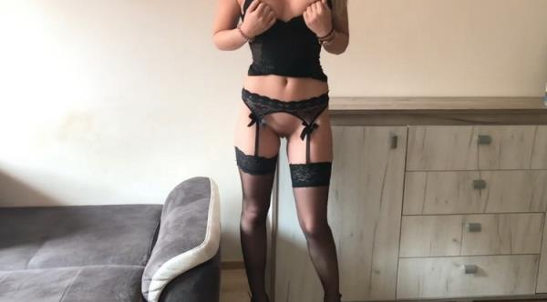My Horny Stepsis Surprise me with ASS TO MOUTH