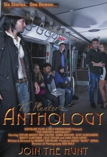 The Hunter S Anthology S01E03 1080p HEVC x265-MeGusta