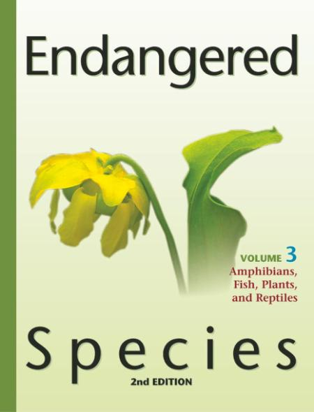 The Gale Encyclopedia Of Endangered Species 2nd Ed Vol 3