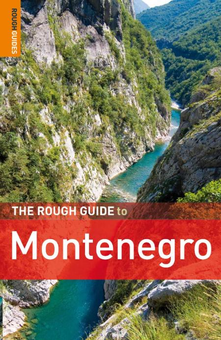 The Rough Guide to Montenegro 2009