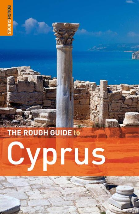 The Rough Guide to Cyprus 2009 6 ed