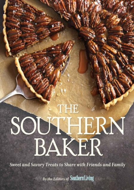 The Southern Baker 2015