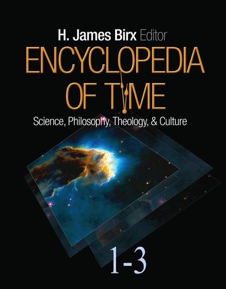 Time Encyclopedia