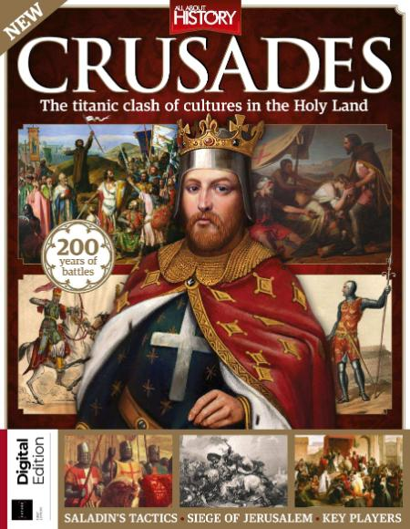 All About History Crusades