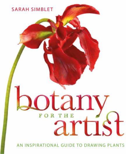 Botany For The Artist Sarah Simblet Dk 2010 Us