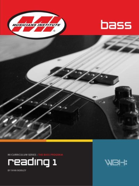Bodley Ivan Bass Reading 1