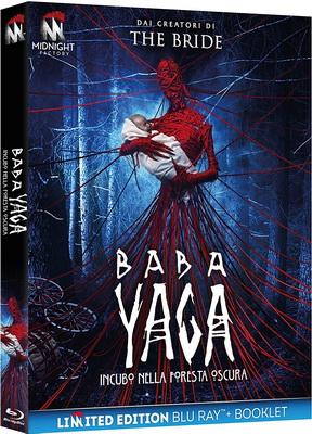 Baba Yaga - Incubo Nella Foresta Oscura (2020).mkv BluRay 720p DTS-HD MA iTA AC3 iTA-RUS x264 PRiME