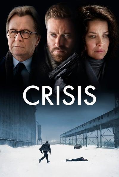 Crisis 2021 720p WEBRip Bengali Dub x264-1XBET