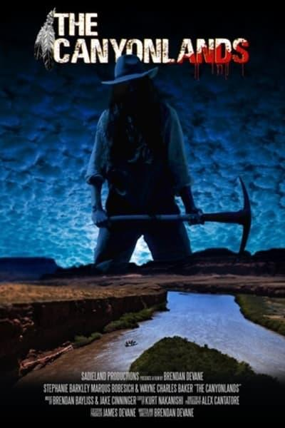 The Canyonlands 2021 1080p WEB-DL DD5 1 H 264-EVO