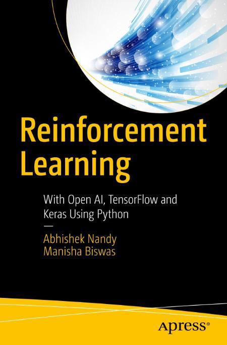 Reinforcement Learning 2018