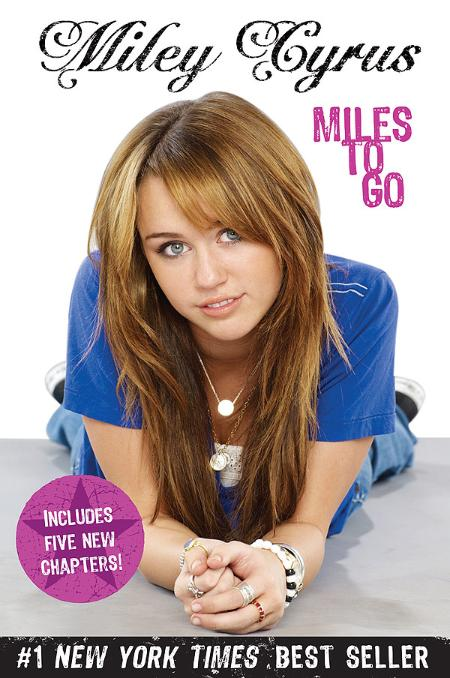 Miles to Go - Miley Cyrus