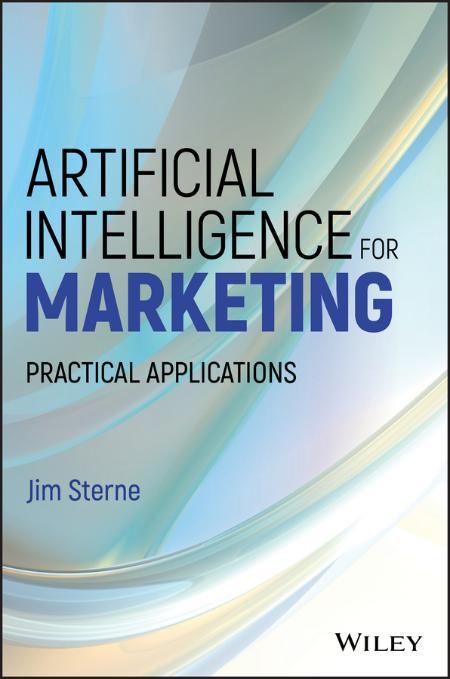 Artificial Intelligence for Mar Jim Sterne