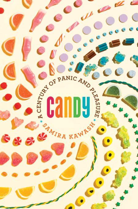Candy Samira Kawash
