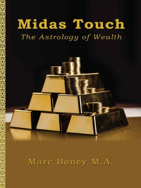 Midas Touch The Astrology of W Marc Boney