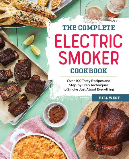 The Complete Electric Smoker Co West Bill