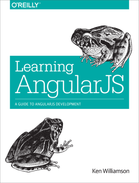 Learning AngularJS Ken Williamson
