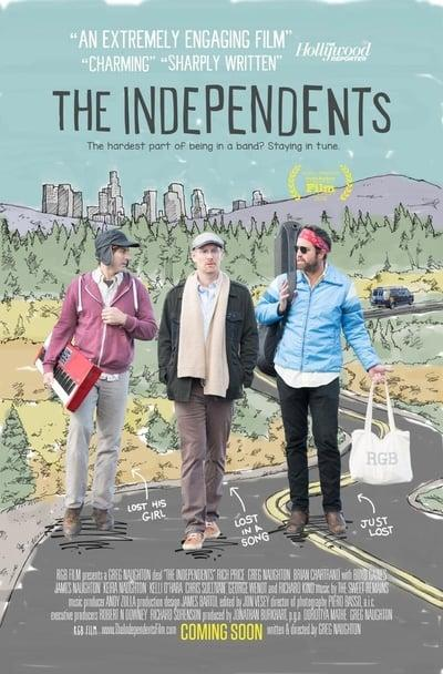 The Independents 2020 1080p WEB-DL DD5 1 H 264-EVO