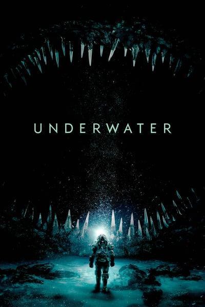Underwater 2020 2160p WEB-DL x265 10bit HDR DTS-HD MA 7 1-SWTYBLZ