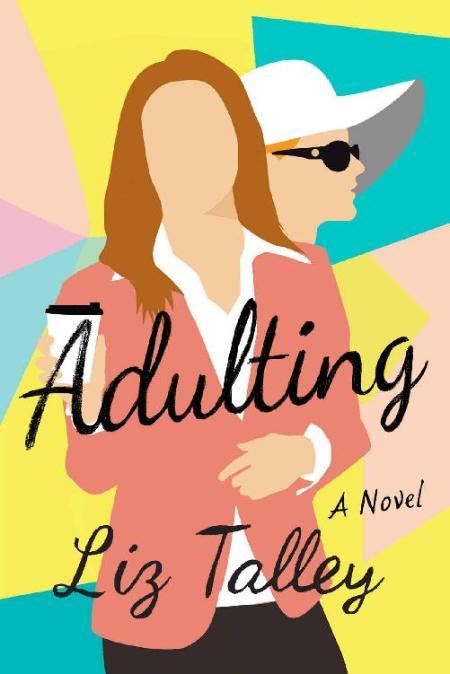 Adulting - Liz Talley