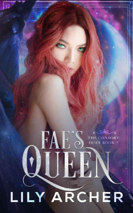 Fae's Queen - Lily Archer