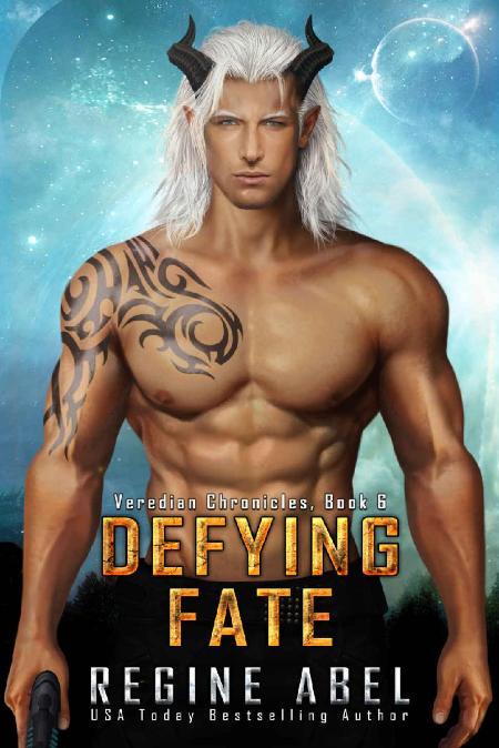 Defying Fate (Veredian Chronicl - Regine Abel