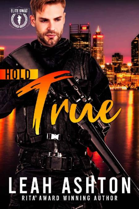 Hold True - Leah Ashton